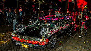 FOX Amsterdam Halloween Parade  (66)