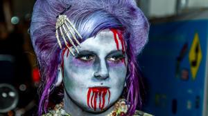 FOX Amsterdam Halloween Parade  (8)