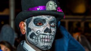 FOX Amsterdam Halloween Parade  (9)