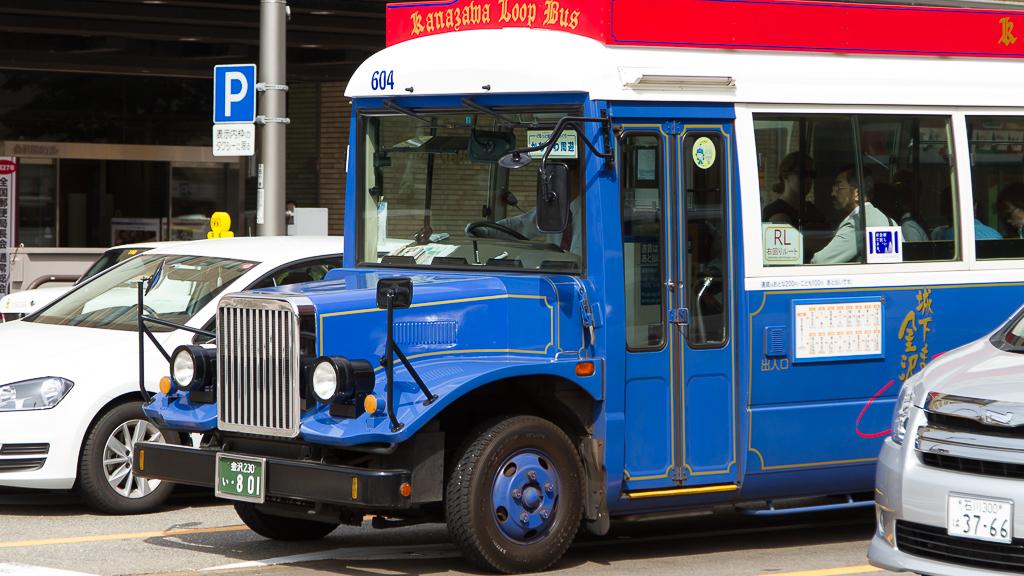 streek bus