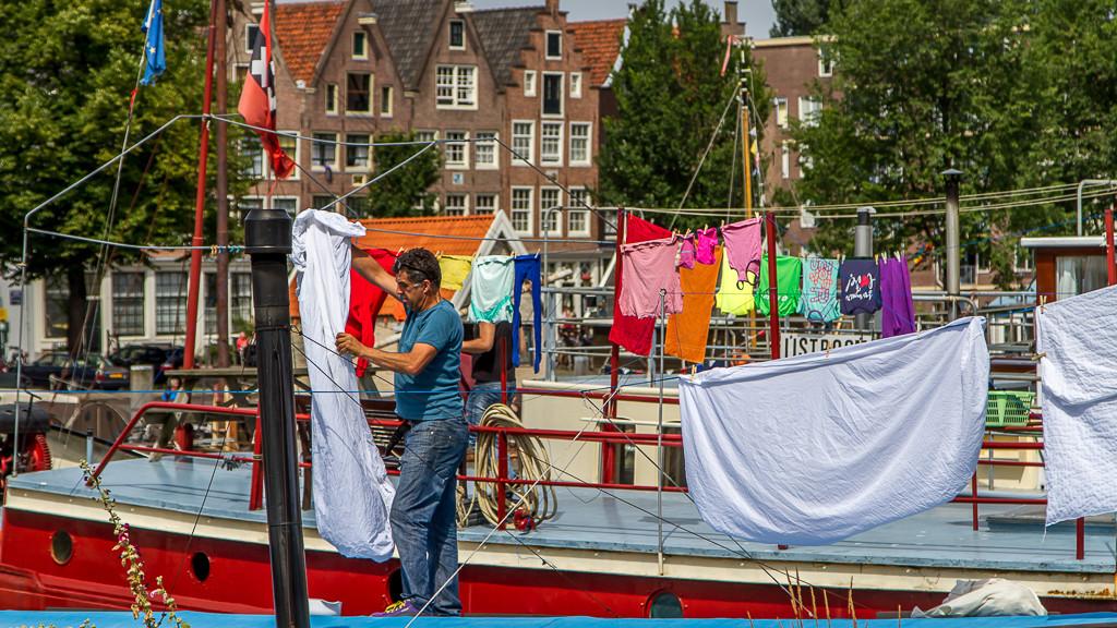 Gay Pride Amsterdam 2015 (1)