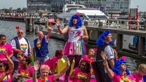Gay Pride Amsterdam 2015 (11)