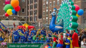 Gay Pride Amsterdam 2015 (15)