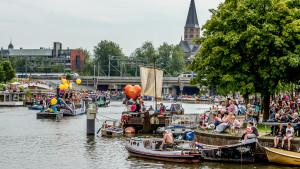 Gay Pride Amsterdam 2015 (20)