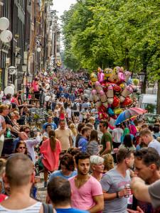 Gay Pride Amsterdam 2015 (24)