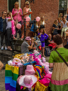 Gay Pride Amsterdam 2015 (25)