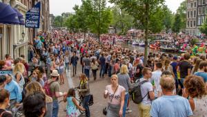 Gay Pride Amsterdam 2015 (32)