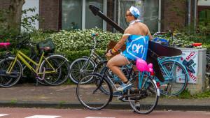 Gay Pride Amsterdam 2015 (4)