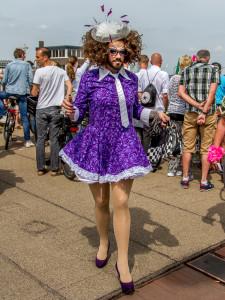 Gay Pride Amsterdam 2015 (6)