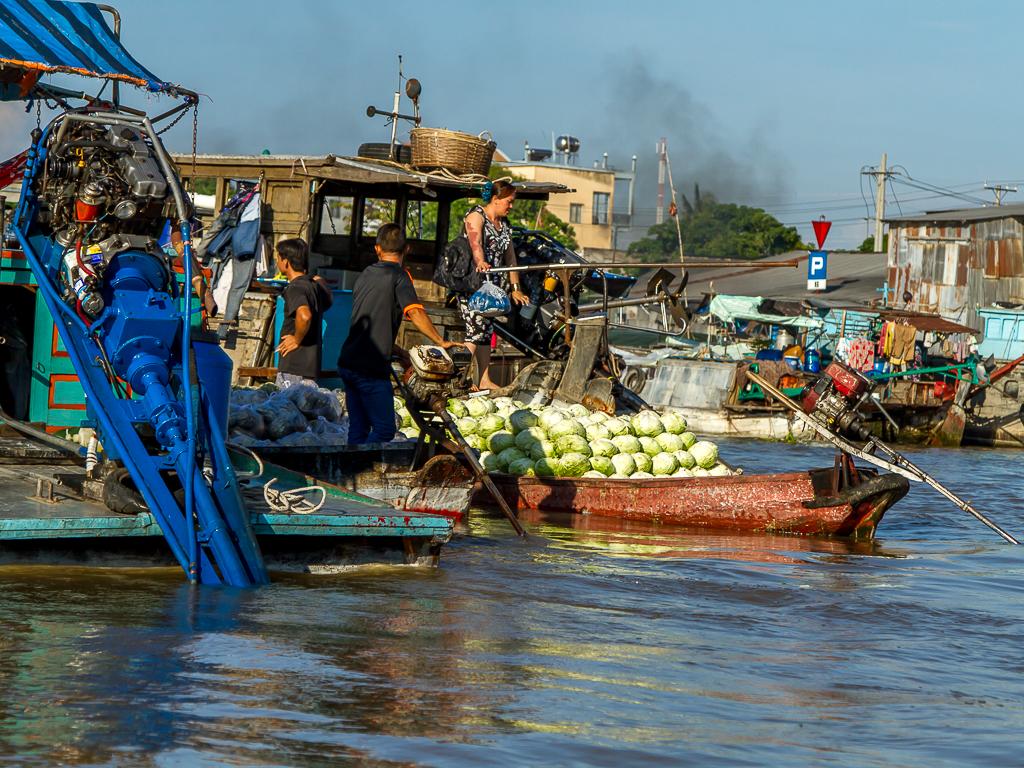 floatingmarket