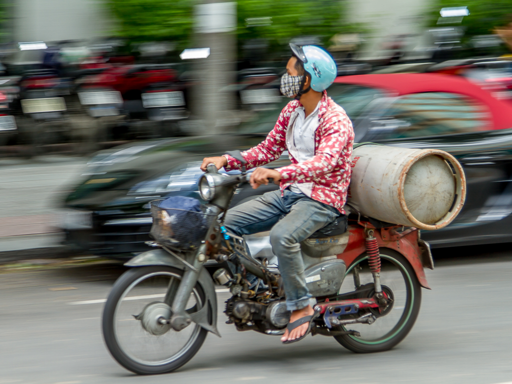 vietnam-transport