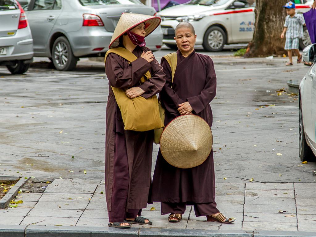 leerling monnik