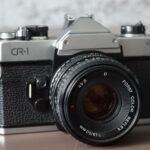 Porst CR-1